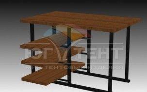 Мебель для ресторанов и отелей.