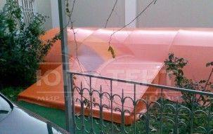 Оранжевый бассейн