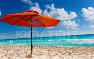 5 советов как выбрать пляжный зонт на лето 2017