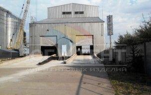 Зерновой терминал ООО «Порт Очаков»