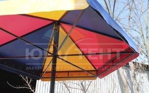 Пляжный зонт