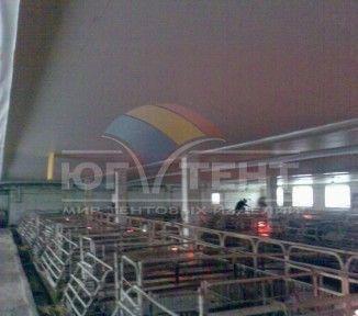 Подвесной потолок из ПВХ