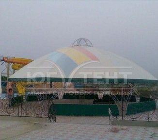 Площадка для детей аква-парка «Амфора»