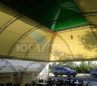 Летняя площадка, база отдыха «Славутич»